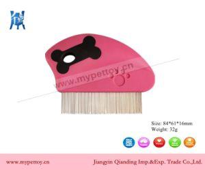 Plastic Pet Comb for Pet Fleas by Excellent pictures & photos