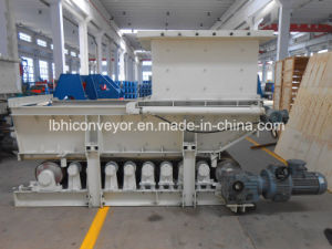 Gld Series Belt Feeder/Feeding Device for Belt Conveyor (GLD 1200/7.5/S/B) pictures & photos