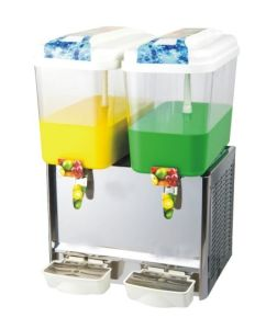Mixing/Spraying Cooling Drink Dispenser Lrj12X2-W/Lrp12X2-W pictures & photos