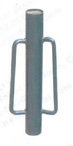 Stainless Steel Hand Tool for Anchor, Epoxy Coated Anchor Driver