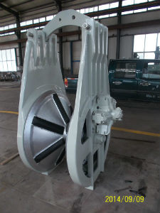 Marine Hydraulic Rubber Power Block (BTW1-42) pictures & photos