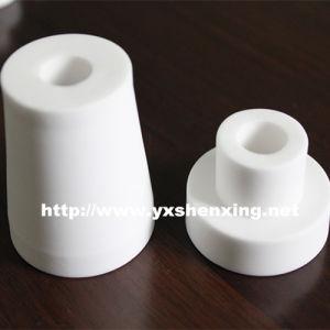 High Temperature Resistance Insulating 95% Alumina Ceramic Electrical Ceramic Insulators