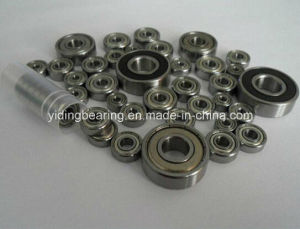 Inch Bearing Mr106zz Deep Groove Ball Bearing Mr126zz Ball Bearing pictures & photos