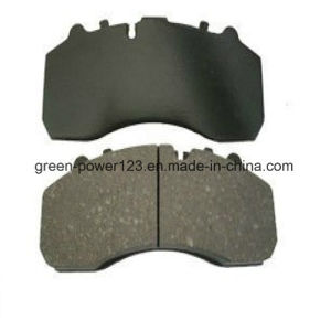 High-Performance Auto Brake Pads pictures & photos