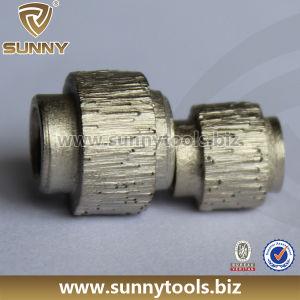 Diamond Bead of Diamond Wire Saw for Stone/ Concrete Cutting Sunny-Sj-03 pictures & photos