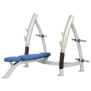 Ce Approved Hoist Gym Equipment Olympic Flat Bench Press (SR1-20) pictures & photos
