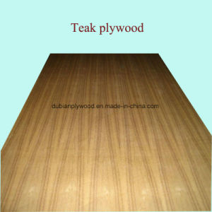Fancy Plywood 5mm for Furniture pictures & photos