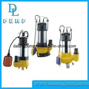 Sewage Pump, Submersible Pump Drainage Pump, Water Pump pictures & photos