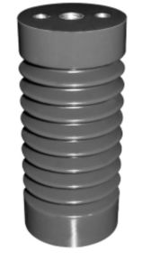 12kv Epoxy Resin Insulator (ZJ-10-a) pictures & photos