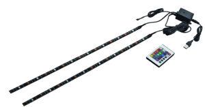 RGB Black LED Strip Light for TV Yt-4072b