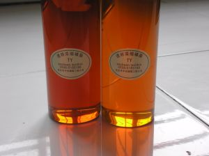 Soy Lecithin Manufacturers/ Factory --Food Grade Transparent Soy Lecithin Liquid pictures & photos