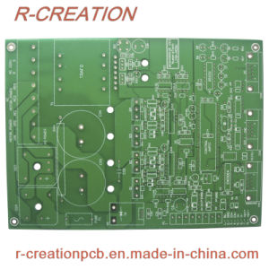 Larger Drill Machine PCB