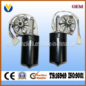 Bus Wiper Motor (ZD2633 / ZD1633 / ZD2632 / ZD1632) pictures & photos