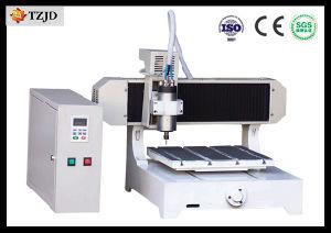 Mini CNC Engraving Machine CNC Router CNC Cutting Machine pictures & photos