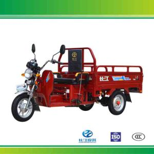 110cc 3 Wheel Motorcycle for Cargo with ISO: 9001 Certificate