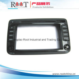 Plastic Injection Mold for Car Navigator Panel pictures & photos
