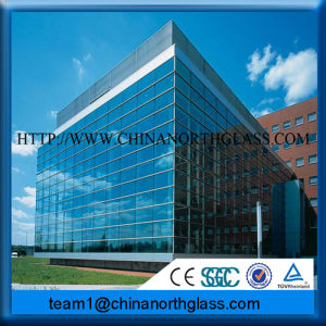 2016 Top Reflective Laminated Glass Price pictures & photos