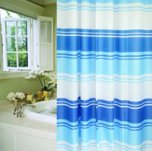 Shower Curtain 7 pictures & photos