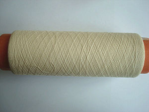 100% Cashmere Merserized Yarn pictures & photos