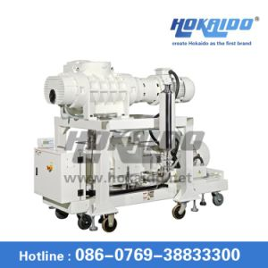 Rse Series Air Cooling Dry Screw Vacuum Pump System (RSE902)