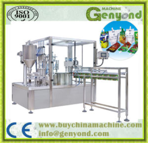 High Speed Beverage Packing Machine pictures & photos