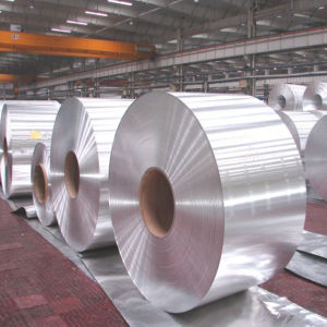 Aluminum Coil (1050-HO) pictures & photos