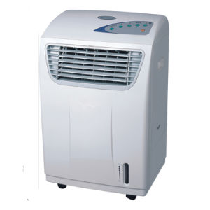 10L Water Tank Capacity Portable Evaporative Air Cooler (LS-08)