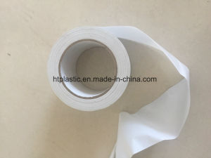 PVC White Wrapping Tape Supplier pictures & photos