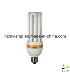 4u Energy Saving Lamp with CE and RoHS (MYCFLU-007)