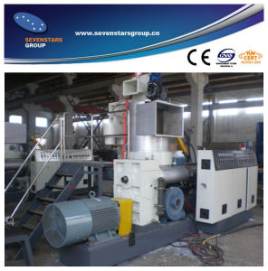 PP PE Film Pelletizing Line pictures & photos