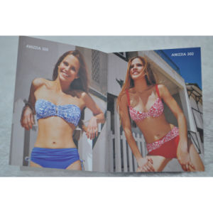 China Factory Supply Fancy Product Brochure/Hangtags pictures & photos