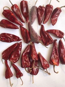 New Crop /High Quality Red Chili Grains 60-80mesh pictures & photos