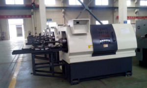 Top Quality! High Speed CNC Lathe Machine Ck6136 Ck6140 pictures & photos