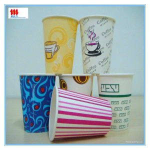 7oz Paper Coffee Cup pictures & photos