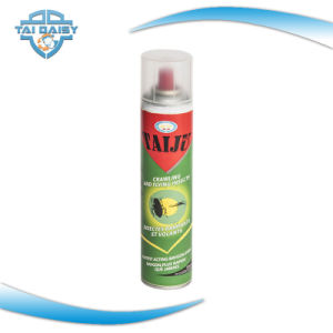High Effective Insecticide Spray for Indoor pictures & photos