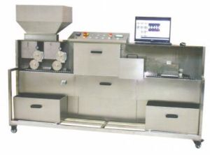 Bci5f Capsule Inspection Machine (CCD fully auto inspection of filled capsules) pictures & photos