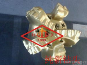 PDC Matrix Body 8 3/4′′ PDC Drill Bit pictures & photos