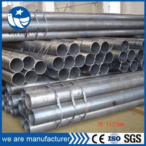 Korea Welded Ks D 3562 Spps38 Steel Pipe pictures & photos
