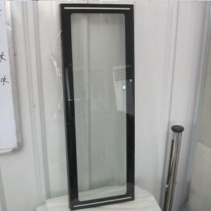 Insulating Glass with Electric Heating for High Speed Wind Testing Room pictures & photos