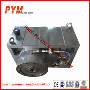 2015 Top Quality Plastic Extruder Gearbox pictures & photos