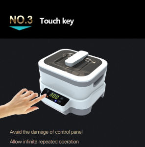 Detachable Ultrasonic Cleaner for Mechanical Watch Table Cells; Ultrasound Cleaner for Watch Chain pictures & photos