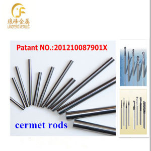 Ti (C, N) Cermet Rods&Bars for Cutting Tools&Wear Parts pictures & photos
