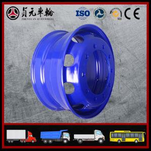 Bus, Heavy Truck Steel Wheel Hub, 22.5X9.00/8.25/11.75 OEM Factory pictures & photos