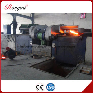 1t One to Two Series Induction Melting Furnace pictures & photos