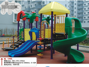 Outdoor Playground (2010-139A) pictures & photos