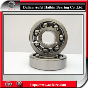 40*110*27 Deep Groove Ball Bearing 6408 pictures & photos