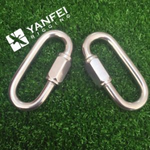 Stainless Steel Long Type Quick Link, Fast Link pictures & photos
