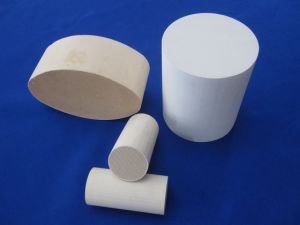 Honeycomb Ceramic Substrate for Car Emission System pictures & photos