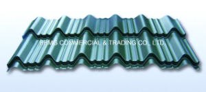 China Supplier of Qualified Steel Sheet with Good Price pictures & photos