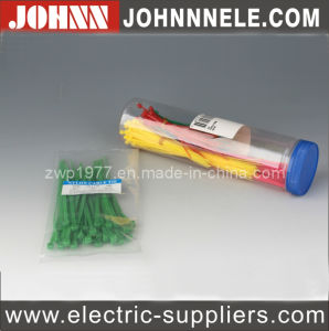 Wire Cable Ties Connectors with Good Quality pictures & photos